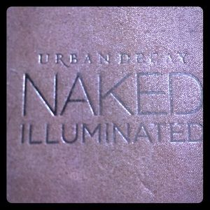 Urban Decay highlighter. Final Sale‼️Great price.